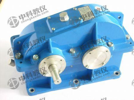 本系列产品专供学员做减速器拆装实验和机械设计
